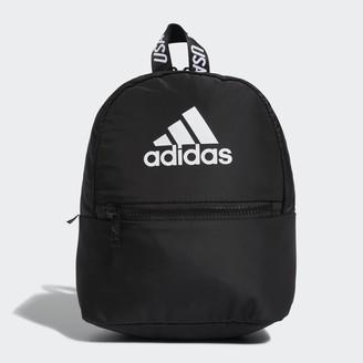 adidas USA Volleyball Mini Backpack