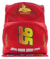 Cars Disney Pixar 12 Kids Backpack - Lightning McQueen