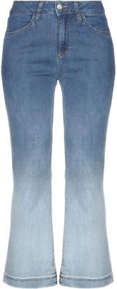 Shaft Denim pants - Item 42765408EX