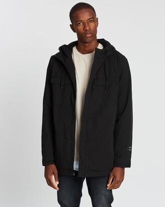 Parker Granada Hooded Jacket
