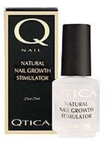 Qtica Natural Nail Growth Stimulator - .25 oz by