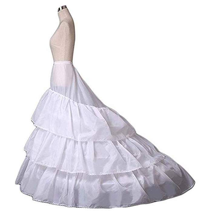 5d5aa2f80c434 Wedding Dress Crinoline - ShopStyle Canada