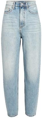 WeWoreWhat Dani Modern Boyfriend Jeans