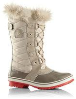 Sorel Tofino II Waterproof Coated Canvas Faux Fur Boots