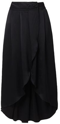 ENVELOPE1976 ENVELOPE 1976 3/4 length skirt