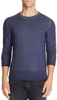 Eidos Mouline Crew Neck Sweater