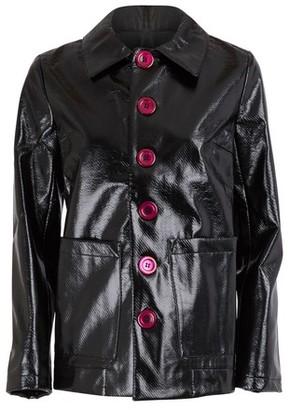 Jour Ne Vinyl jacket