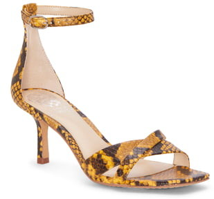 Vince Camuto Sarriss Ankle Strap Sandal