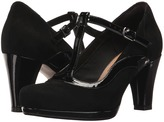 Clarks Chorus Pitch High Heels