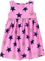 Gymboree Big Star Dress