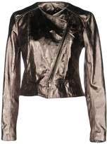 STREET LEATHERS Jackets - Item 41699859