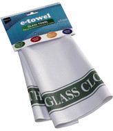 E-cloth E Cloth Glass Towel 60x40cm