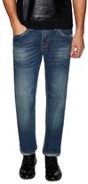True Religion Flap Pocket Straigh Leg Jeans