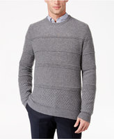 Alfani Collection Men's Cashmere Sweater, Only at Macy's