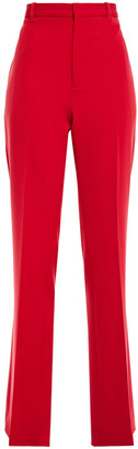 Balenciaga Twill Bootcut Pants