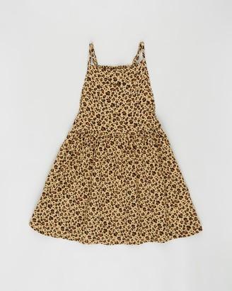 Cotton On Nicolette Sleeveless Dress - Kids-Teens