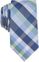 Nautica Men's Sebago Plaid Tie
