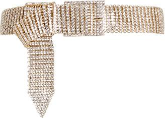 B-Low the Belt Farah Crystal Belt