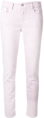 Closed Classic Skinny Trousers