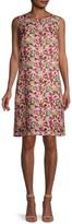 Thumbnail for your product : M Missoni Geometric Sleeveless Dress