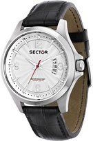 Sector Men's R3251290003 Contemporary 290 Black/ Watch