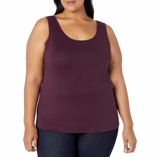 Amazon Essentials Women's Plus Size Tank