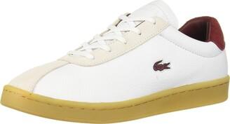 Lacoste Women's Masters Shoe