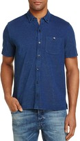 Michael Bastian Regular Fit Button-Down Shirt