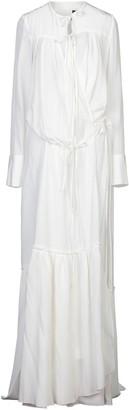 Vera Wang Long dresses