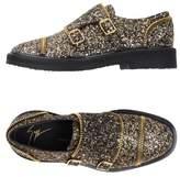Giuseppe Zanotti Design Loafer
