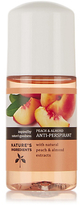 Nature's Ingredients Peach Roll on Deodorant 50ml