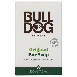 Bulldog Skincare For Men Bulldog Original Bar Soap 200g