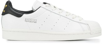 adidas Superstar Pure lace-up trainers