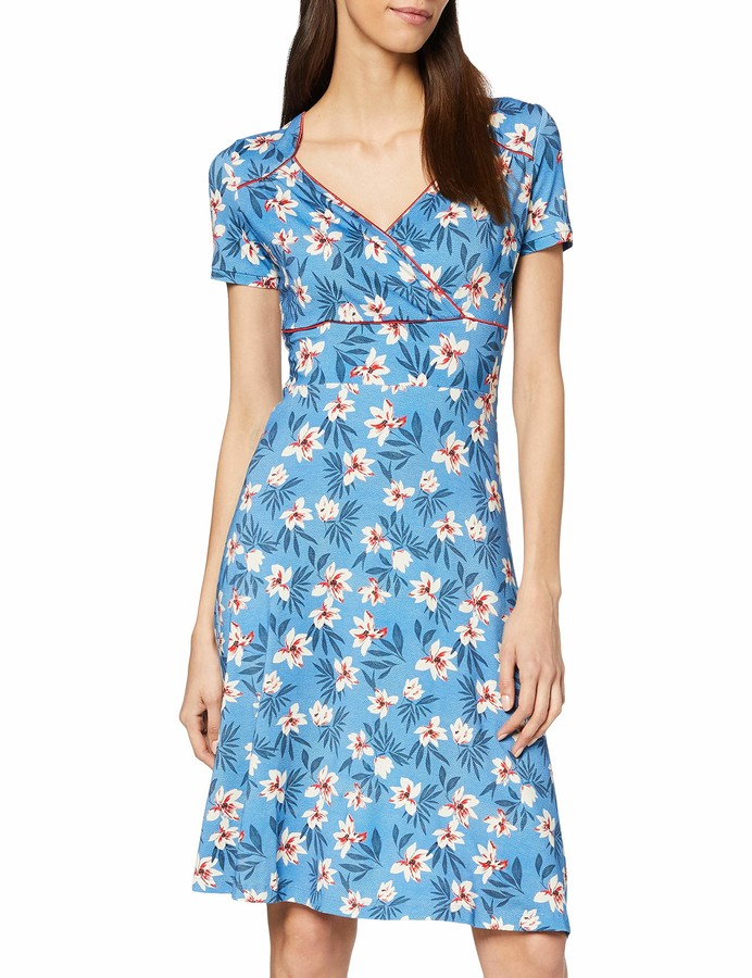 Joe Browns Women's Perfect Floral Dress Casual