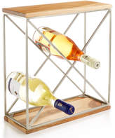 Martha Stewart Collection Wine Rack, Created for Macy's