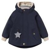 Mini A Ture Blue Nights Wally Jacket