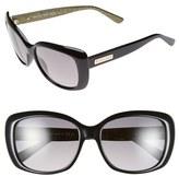 Jimmy Choo 56mm Sunglasses