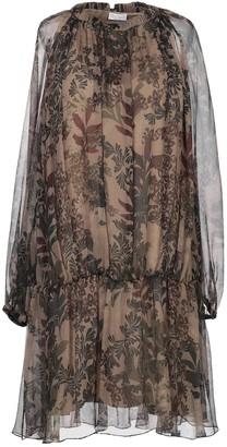 Brunello Cucinelli Short dresses
