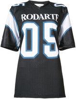 Rodarte T-shirt - women - Polyester - S