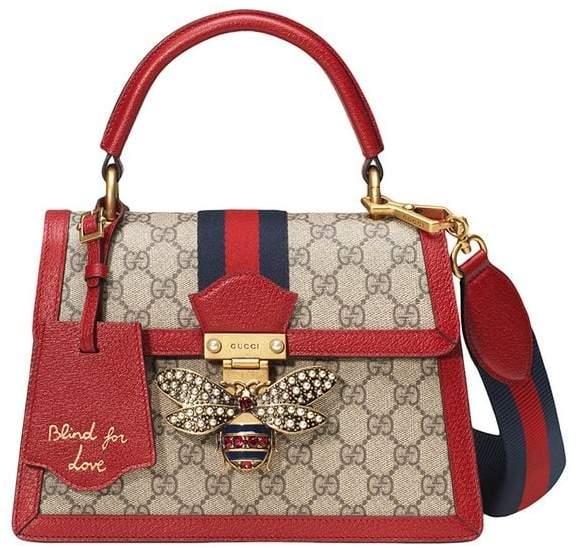 4b457a6b81b Gucci Pearl Bag - ShopStyle