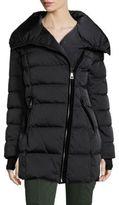 Vera Wang Blair Puffer Coat