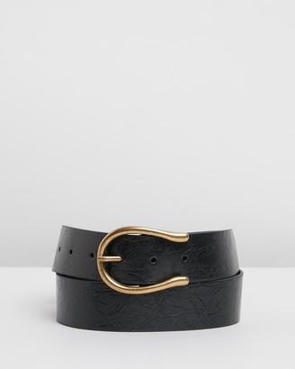 Topshop Wishbone Belt