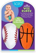 Sozo Sports Co-Pack Weeblock Sponge