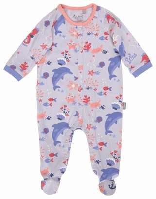 Sigikid Baby Girls' Overall Toddler Sleepers