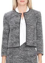 Tahari Arthur S. Levine Styled Blazer