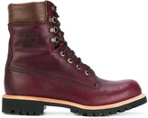 Timberland classic iconic boots