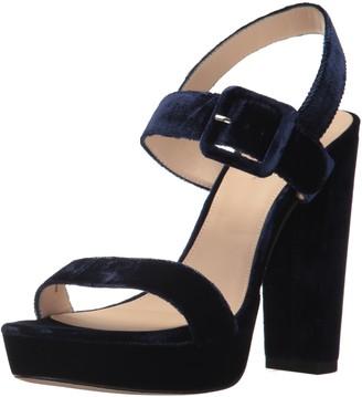 Pelle Moda Women's Paloma Heeled Sandal