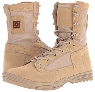 5.11 Tactical Skyweight Boot (Coyote) Men's Work Boots