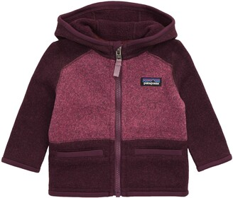 Patagonia Better Sweater® Recycled Fleece Hooded Jacket