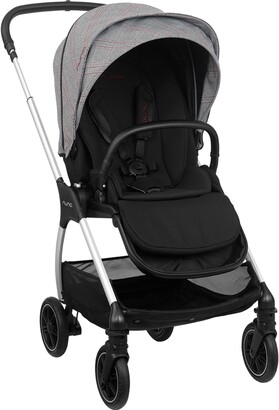 Nuna TRIV(TM) Ellis Merino Wool Fabric Set Stroller